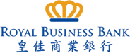 Royal Business Bank logo